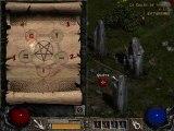 Walkthrough Diablo 2 part 3  3/3