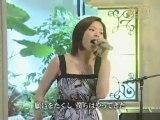 Aya Matsuura - Ai wa katsu (Uta Doki! 72 2007.01.18)