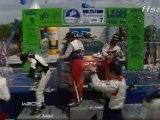 Loeb remporte le Rallye du Mexique