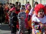 Carnaval des Ecoles de Port-Sainte-Foy 2010