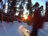 Freeski MAD In France - SVP Productions