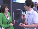 CES 2009: Creative Vado Pocket Video Camera