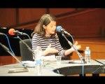 Sophia Aram Romain Duris Julie Ferrier le fou du roi l'arnac