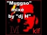 classique rap français hip hop fantastik muggso mix dj H