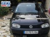 Occasion Volkswagen Golf IV .