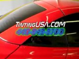 Cleveland car window tinting, privacy glass, tint, parma, d