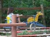 Parco'lib Sillé-Plage 72 Vélos-drôles