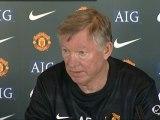 Sir Alex Ferguson: FA 'crazy at times'