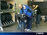 24 Heures Moto: Suzuki et Yamaha à l'affût! (Le Mans)