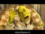 Nouvelle bande annonce Shrek 4 VOSTFR