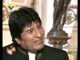 Video Evo Morales 2