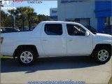2008 Honda Ridgeline for sale in Savannah GA - Used ...