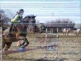 20/03/2010     petite vidéo sur Léa et moi à cheval ^^