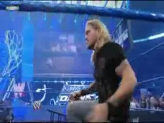 Chris Jerichos Highlight Reel With Edge 3/12/10 Part 2