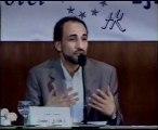 Tariq RAMADAN Le monde arabo-musulman et les médias 9/9