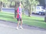 Dawone Freestyle Foot 7