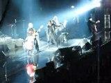 """Jacques Dutronc en concert au Havre 18.03.2010 """"Les Cactus """""""
