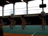 les flammes 3ème Trophée de la Ville de Saint-Etienne 2010
