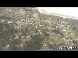 vue aerienne golfe du morbihan visual fx vannes