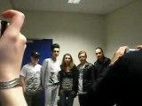 M&G Tokio Hotel A Nantes ^^