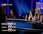 Party Poker - Women World Open I 2007 E03 Pt03