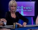 Party Poker - Women World Open I 2007 E05 Pt01