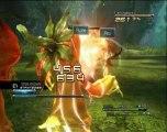 Final Fantasy XIII Walk 12 ~ Côte de Sunleth ~