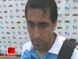Peru.com: Miguel Ximénez, delantero de Sporting Cristal