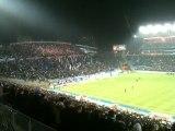 Olympique de Marseille - Chants supporters (Aux Armes)