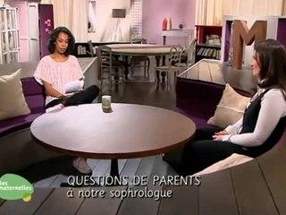 Sophrologie Questions de Parents