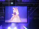 Japan Expo 2009, Cosplay - Cornelia & Euphemia (Code Geass)