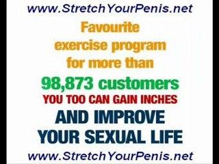 Natural Penis Length