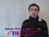 Second tour des Elections Régionales - Lille, 21 mars 2010