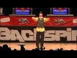 Salah Poppin Dance part1 TIB-FUNK
