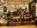 Concert Privé à Milonga Toulouse Balma YAN