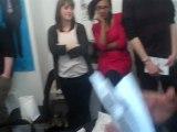 Claire Denis sur White Material