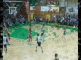 LFB 2009-2010 : J21 Challes Basket Vs Bourges Basket