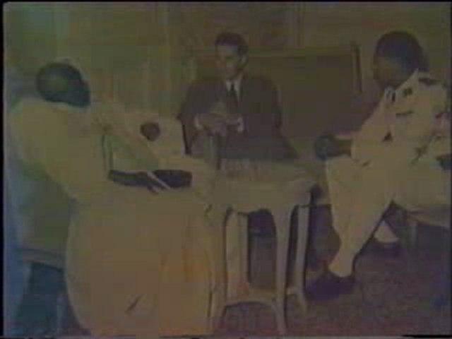 Partie 6 - Film Documentaire sur Serigne Babacar SY RTA