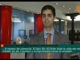 Banco Santander se suma al programa de microcréditos