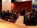 Littérature - Salon du livre de Paris 2010