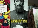 Littérature russe - Salon du livre de Paris 2010