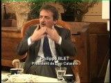 Calaisis TV : l'invité de CTV, Philippe Blet