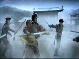 Bitter fate (Chuno - Slave Hunters)