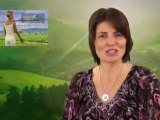 Jaw (TMJ) And Body Healing DVD System Marisa Russo