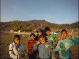 Acro Parapente Gypaetes training Népal 2010