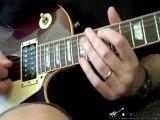 Sweet Child O Mine Guitar Lesson Guns N Roses GNR
