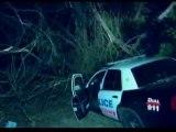 Camera captures Dallas police chase crash moment