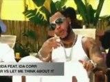 Fedde Le Grand ft. Mitch Crown & Flo Rida ft. Ida Corr