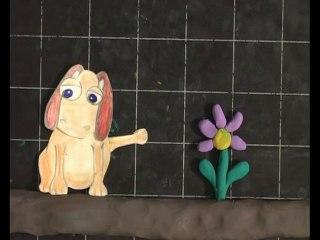 Initiation au cinéma d'animation