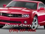 Chevrolet Sterling Heights MI | http://Detroit-Chevy.com